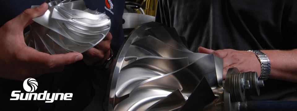 Superior Industrial Equipment - New Branding & Website